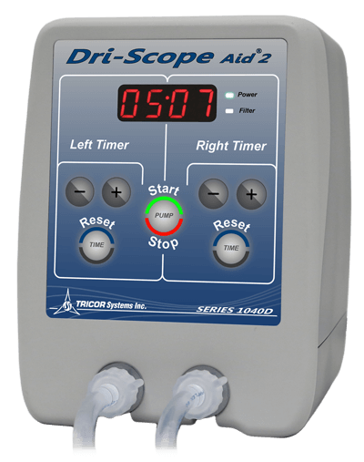 DRI-Scope Aid Endoscope Dryer