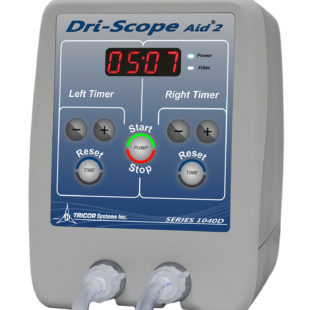 TRICOR-Systems Inc. Launches Dri-Scope Aid®2 with Dual Timer