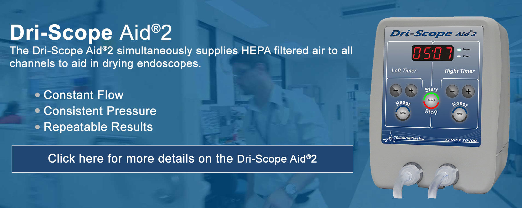 Dri-Scope Aid 2