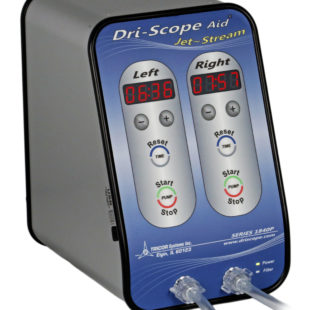 TRICOR System inc. Launches Dri-Scope Aid® Jet~Stream with Increased Flow